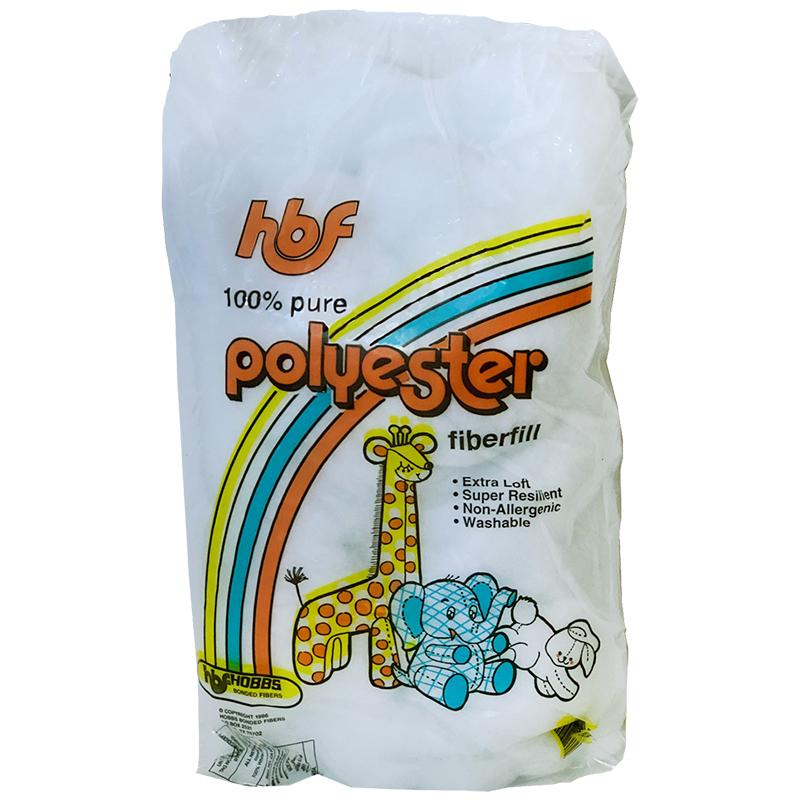 Polyester Fiberfill 12 oz