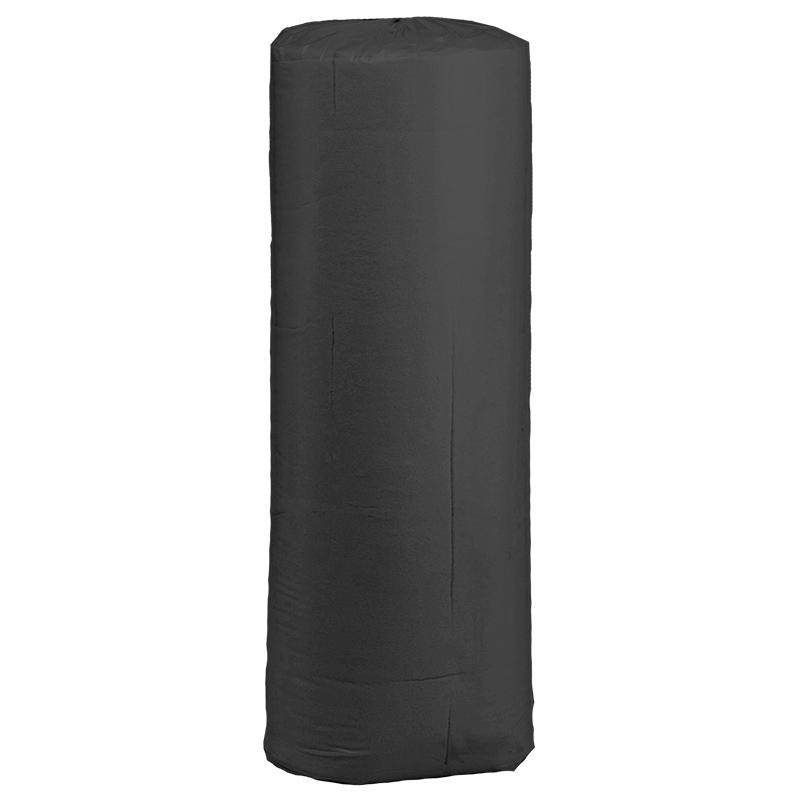 Heirloom Batting Roll - Black 108 wide