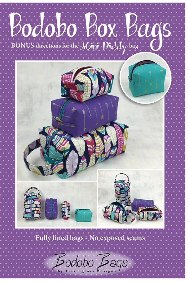 Bodobo Bags/Box Bags