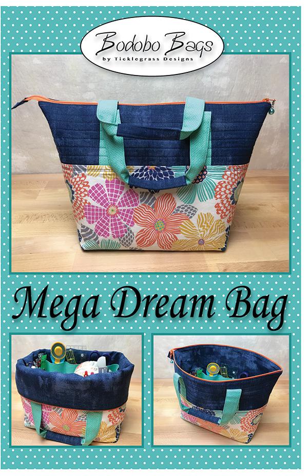 Mega Dream Bag