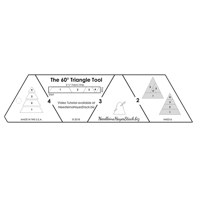 The 90 Degree Triangle Tool