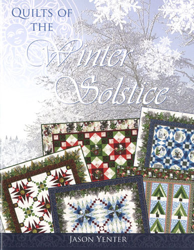 Quilts Of The Winter Solstice