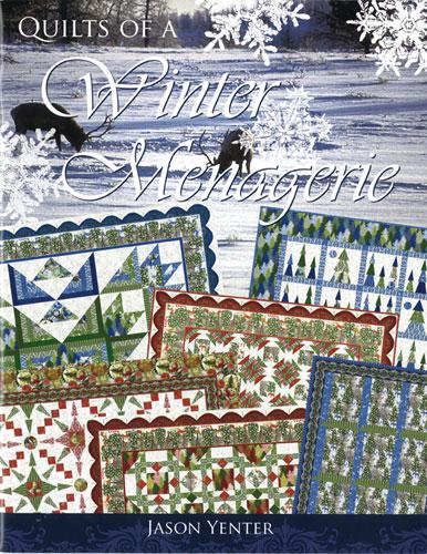 Quilts Of A Winter Menagerie