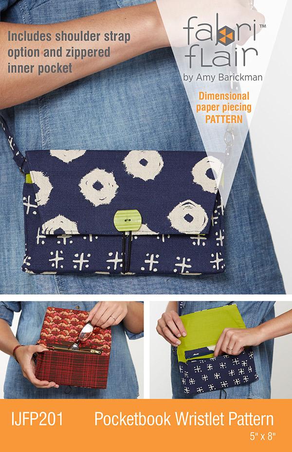 Pocketbook Wristlet IJ FP201