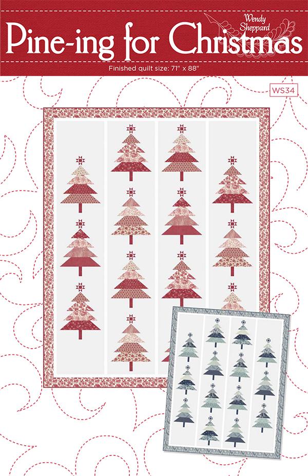 Pine-ing For Christmas