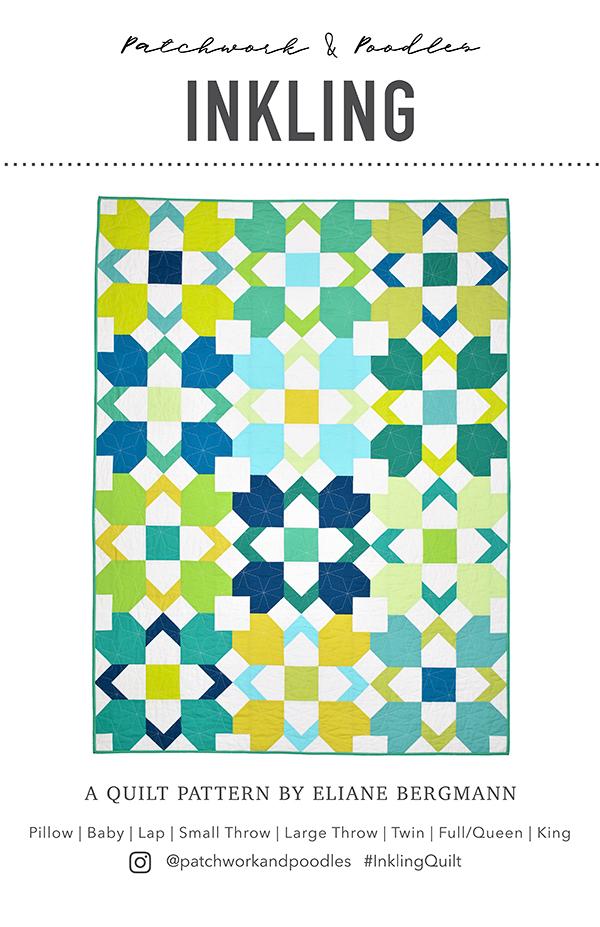 Inkling Paper Pattern