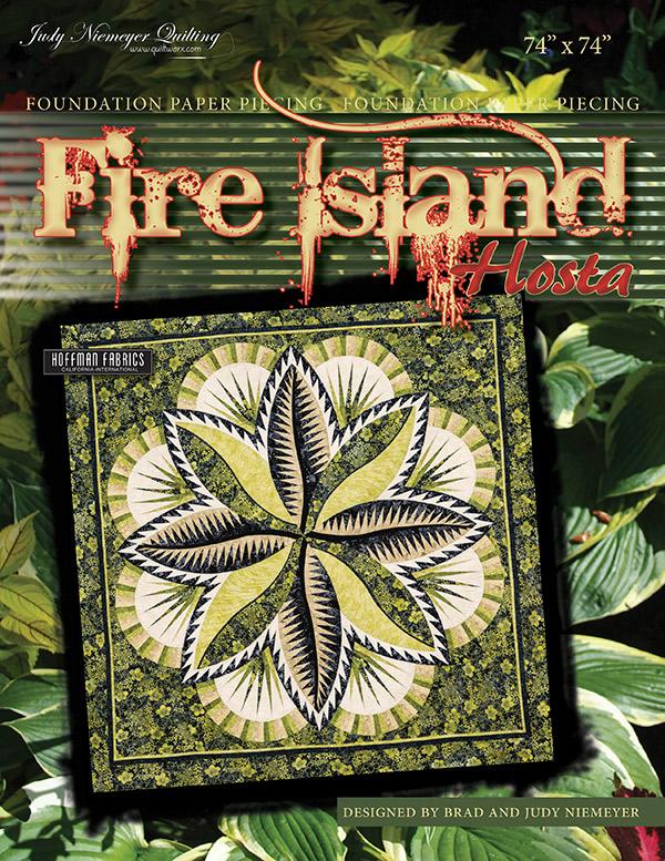 Fire Island Hosta