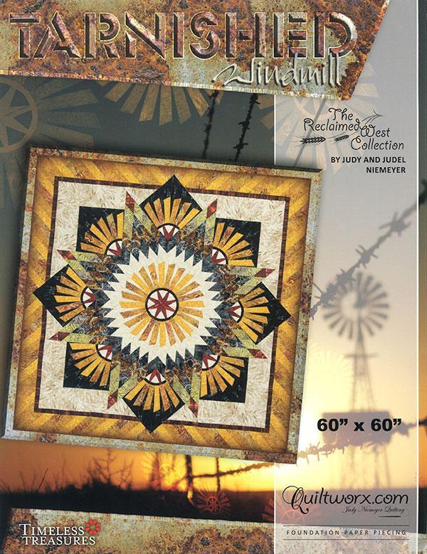 Tarnished Windmill