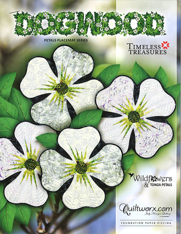 Dogwood Placemat Series