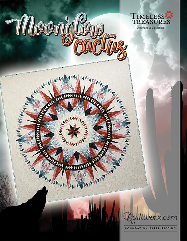 Moonglow Cactus Kit