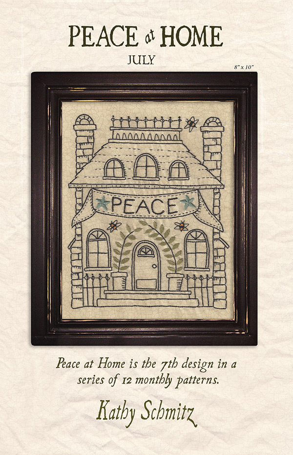Peace At Home May