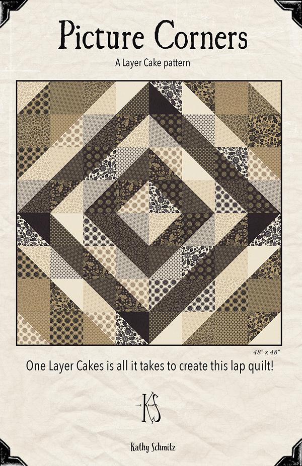Picture Corners Pattern