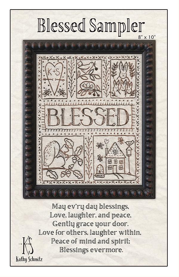 Blessed Sampler