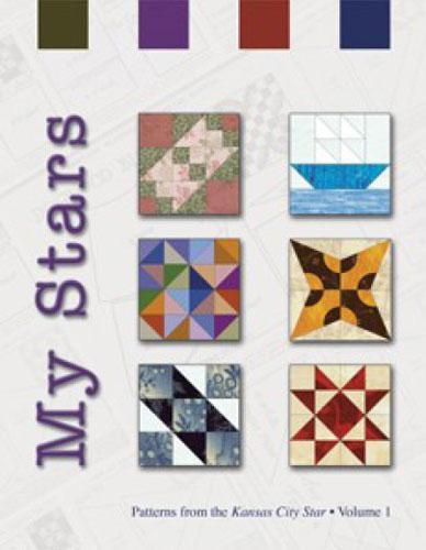 My Stars Patterns From KCS Vol1