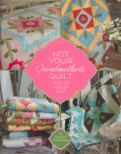 Not Your Grandmothers Quilt