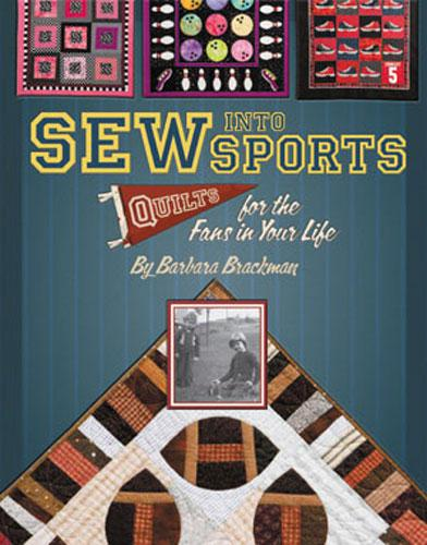 Sew Into Sports