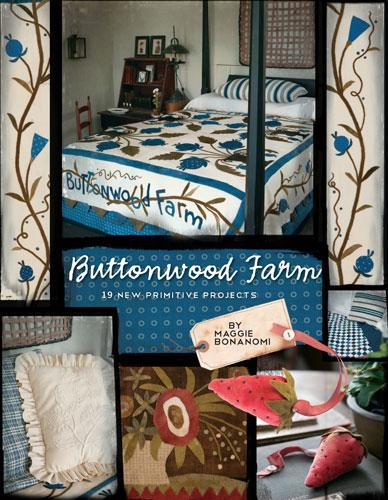 Buttonwood Farm