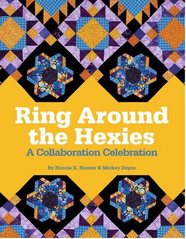 Ring Around The Hexies