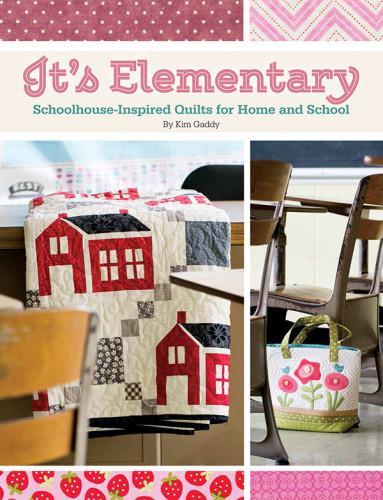 It's Elementary by Kim Gaddy
