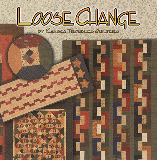 Book Loose Change
