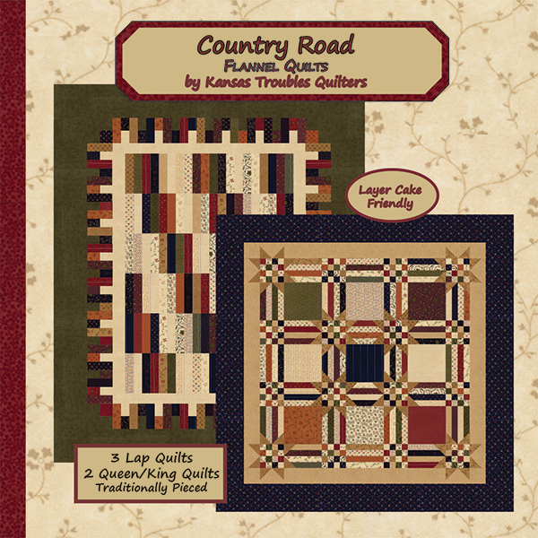 Country Roads Booklet