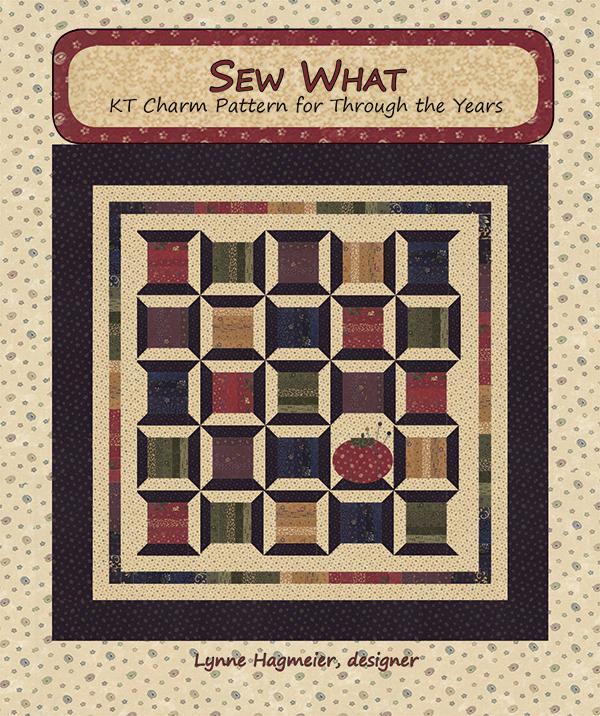 Sew What Pattern