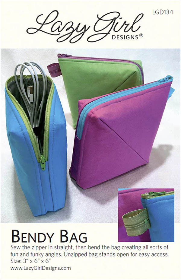 Bendy Bag LGD134
