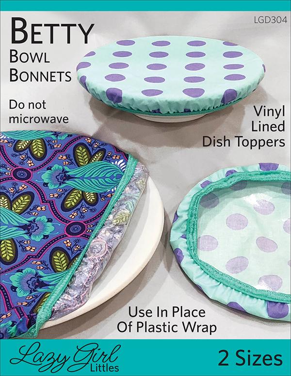 SALE Lazy Girl Betty Bowl Bonnets LGD 304