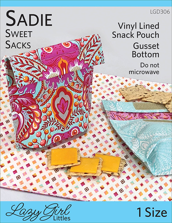 SALE Lazy Girl Sadie Sweet Sacks LGD 306