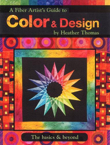 A Fiber Artist's Guide to Color
