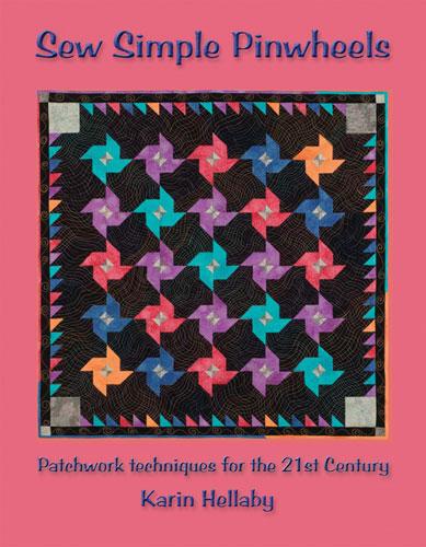 Sew Simple Pinwheels