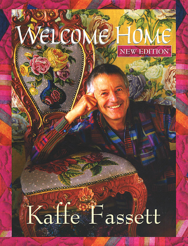 Welcome Home New Edition Book+