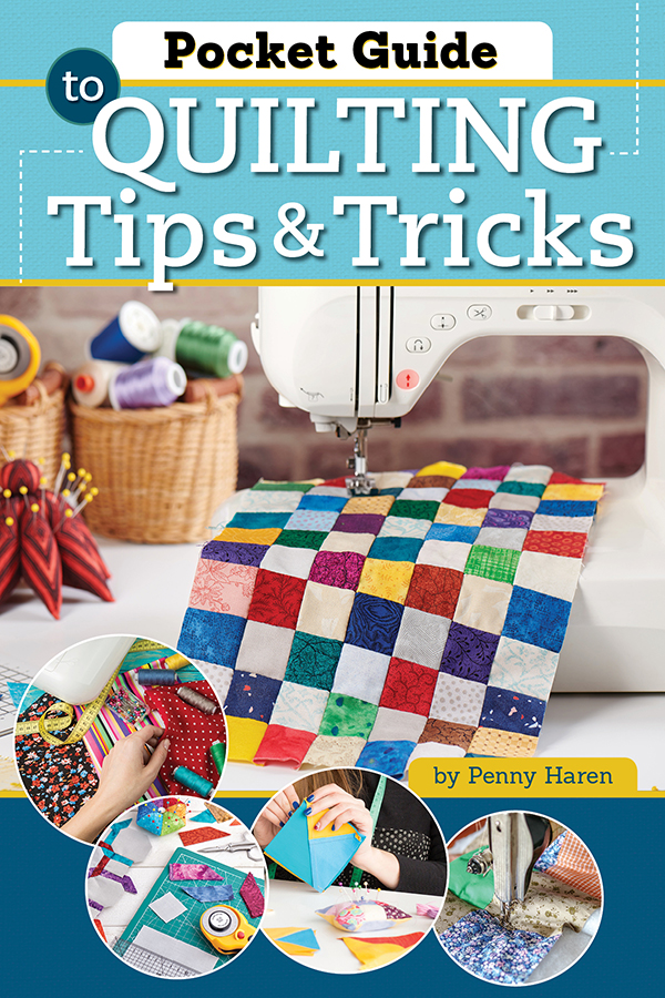 Pocket Guide To Qultng Tips