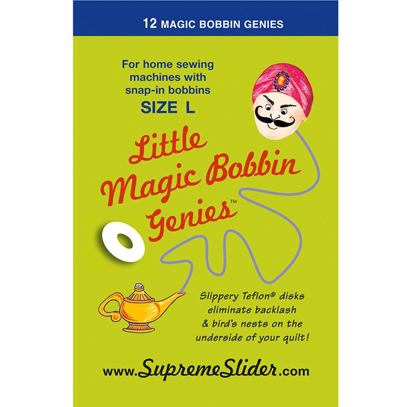 Little Genie Bobbin Washers