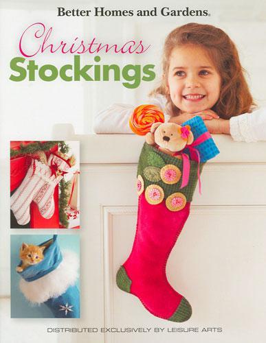 BHG Christmas Stockings