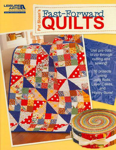 Fast Forward Quilts Book