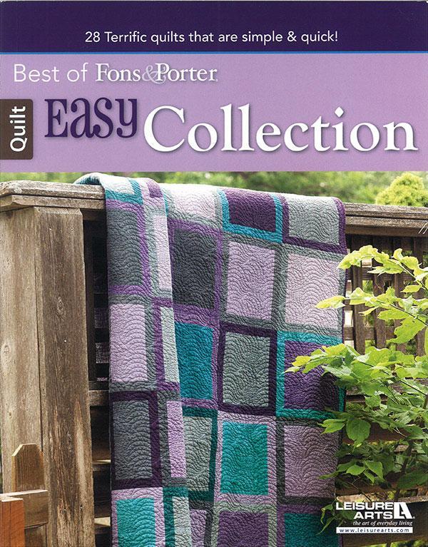 Best Of Fons/Porter Easy Collec