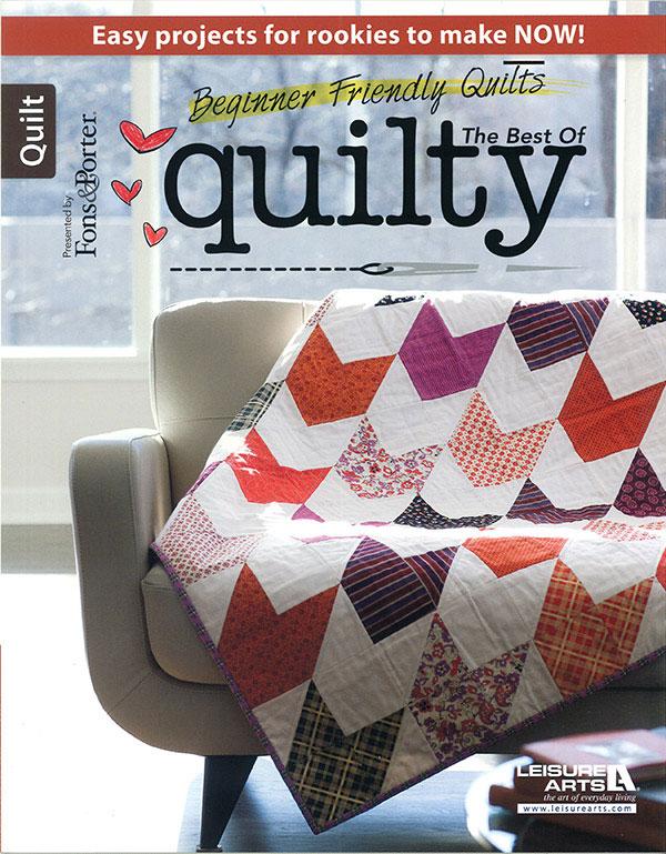 Best Of Quilty Beginner Friend