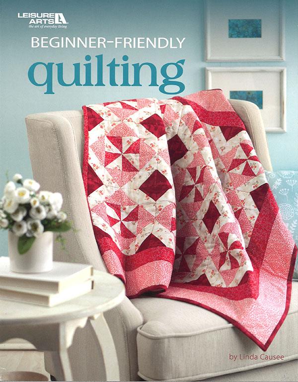 Beginner Friendly quilting
