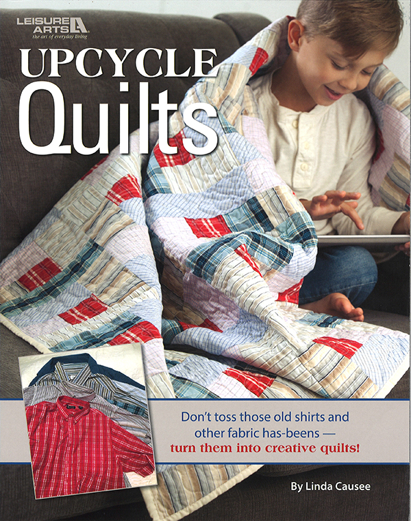 Upcycle Quilts