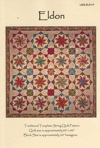 Eldon Pattern and Templates Set