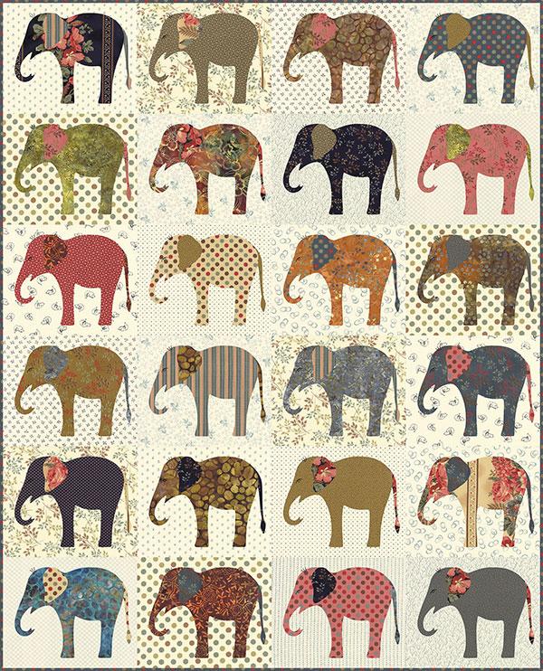 Elephants Kit