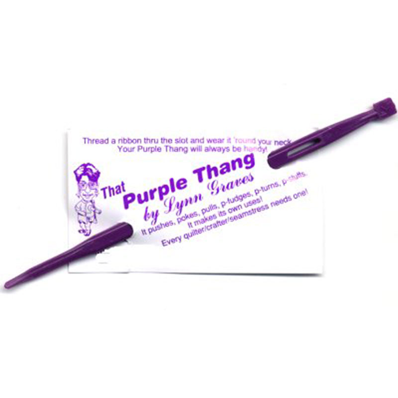 That Purple Thang Tool
