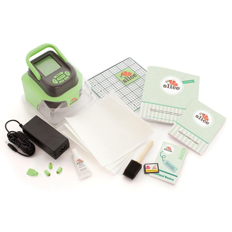 Slice Cutter Starter Kit