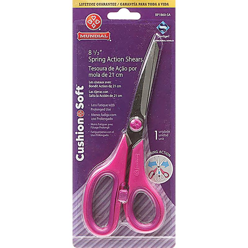 Cushion Soft 8 1/2 scissors - BP1860-SA