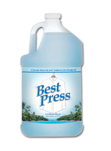 Mary Ellen's Best Press - Caribbean Beach 1 gal