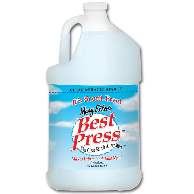 Best Press Refil Gal Scent Free