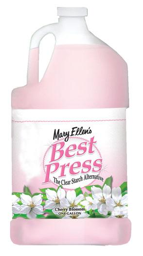 Best Press Gallon Refill Cherry Blossom - 6006REF