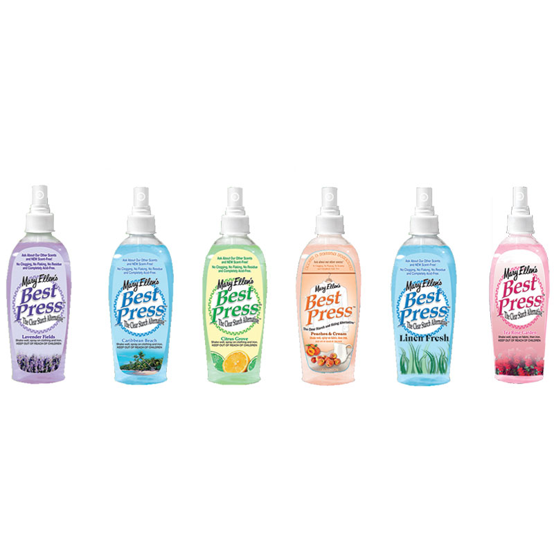 Best Press Assorted Scents 6oz