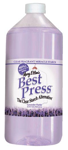 Best Press Refil 32oz Lav Field